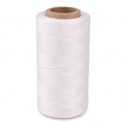 ULTNICE DIY Polyester Stitching Sewing Thread Tailoring Line Kite Line Fishing Line 300M
