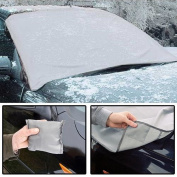 Magnetic Car Windscreen anti-frost shield