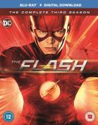The Flash: The Third Season [Blu-ray]
