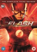 The Flash: The Third Season [Region 2]