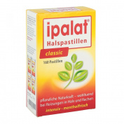 Ipalat Classic Cough Sweets Pack of 160