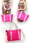 Innova® Mummy Maternity Shoulder Changing Bag Baby Nappy Nappy Wipe Clean Tote Handbag
