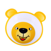 CANPOL Babies melamine bowl with ears and non-skid bottom