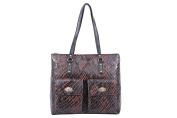 Mellow World Mirage Croco Handbag