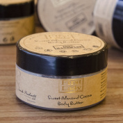 First Lady - Handmade Sweet Almond Cocoa Body Butter 100g