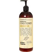 Pierre's Apothecary Women's Coconut Oil Nourishing Conditioner, 1000ml