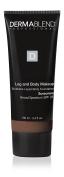 Dermablend - Leg and Body Makeup Buildable Liquid Body Foundation SPF 25 Deep Golden 70W