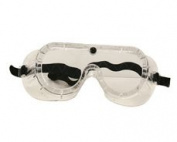 National Brand Alternative 871004 Clear Safety Goggles