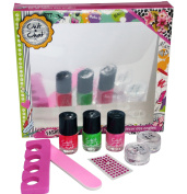 Chit Chat Fashion Nail Art Kit