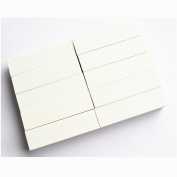 LBC Sanding Block (Nail File Block) - Studio Quality - 10 pieces