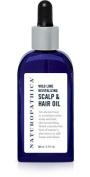 Naturopathica Wild Lime Revitalising Scalp & Hair Oil 50ml