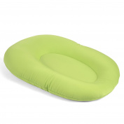 Cuddles Soft Baby Bath Pillow & Lounger