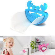 Universal Blue Crab Water Faucet Tap Extender For Kids!