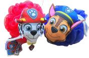 Official Paw Patrol Pups Children's Bath Pouffes