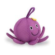 Rich Frog Bath Sponge- Octopus