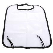 Vktech® Car Auto Seat Back Protector Kick Mat Cover for Children Babies Mat Mud