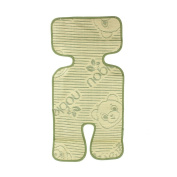 Yosoo Waterproof Bamboo Baby Toddler Infant Travel Walker Car Seat Cover Pram Rug Jogger strollers liner