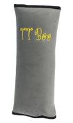 TTBOO Children Baby Car Soft Seat Belt Shoulder Pad Pillow, Grey