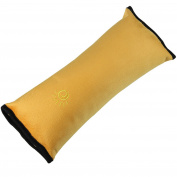 Leewin Seatbelt Pillow Headrest Cushion Comfy Car Safety Belt Protect/Shoulder Pad for Kids or Adult