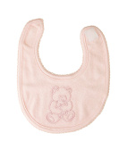 Abstract Baby Infant Terry Bib