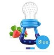 Baby fruit pacifier BPA free feeding pacifier