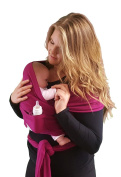 Kangaroo Karry JOEY WRAP Infant & Baby Wrap with a POCKET
