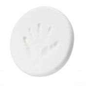 FTXJ Baby Handprint Footprint Makers Air Drying Soft Clay
