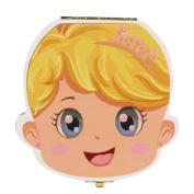 Doinshop Cute Tooth Box Organiser for Baby Milk Teeth Save Wood Storage Box for Kids