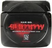 Gummy Hair Gel, Maximum Hold & Extreme Look 690ml