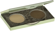Mally Beauty New Naturals Twinshadows, Fields/Forest