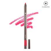 [ClEMATIS] Matte Pencil Lip Liner 0.5g - 5 Colours