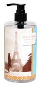 Shannon Martin Design Liquid Hand Soap, Paris Is Always