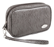 Cool-It Caddy Contempo Freeze and Go Bag for Golf and Tennis, Pewter
