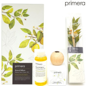 Primera Natural Home Diffuser 120ml/4.07oz Breeze From Green Hill Limited Edition, Natural Essential Oil Fragrance, Amorepacific