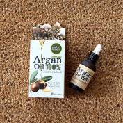 PHUTAWAN ; Organic Argan oil 100%