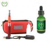 Alertness and Energy Complete Personal Aromatherapy Kit with Inhaler Pen