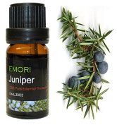 Juniper - 100% Pure Therapeutic Grade Essential Oil 10ML
