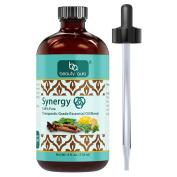 Beauty Aura Synergy Essential Oil Blend 120ml