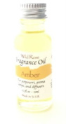 Amber - Wild Rose Fragrance Oil Home Collection