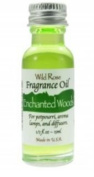 Enchanted Woods - Wild Rose Fragrance Oil Home Collection