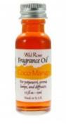Coco Mango - Wild Rose Fragrance Oil Home Collection