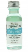 Fairy Mist - Wild Rose Fragrance Oil Home Collection
