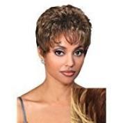 New Neena Synthetic Wig By Escara
