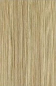 LORD & CLIFF SEVEN PIECE STRAIGHT REMY HAIR CLIP IN EXTENSION 46cm M16/22