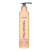 PAUL MITCH Curl Full Circle Leave-In Treatment, 200ml