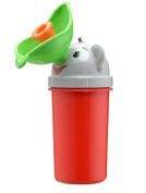 Fashionclubs Baby Boys Girls Portable Potty Urinal Toddler Training Pee Travel Emergency Toilet