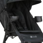 ZOE DELUXE Universal Stroller Seat Liner Pad