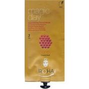 Iroha Nature Nourishing Honey Creamy Masks