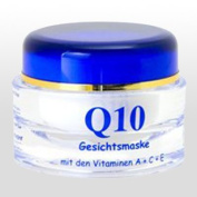 NCM Q10 Face Mask 50 ml