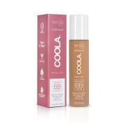 COOLA Mineral Face Rosilliance BB+ Cream Medium/Dark Tint SPF 30 44ml
